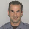 Officer Matthew Tyner; Photo:  CSPD