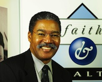 Grant Jones, Executive Director, Center for African-American HealthCredit: Center for African-American Health