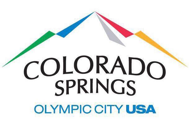 Olympic City USA Logo