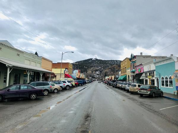 The Western Slope community of Paonia has been dealing with a combination of leaky water infrastructure and drought.