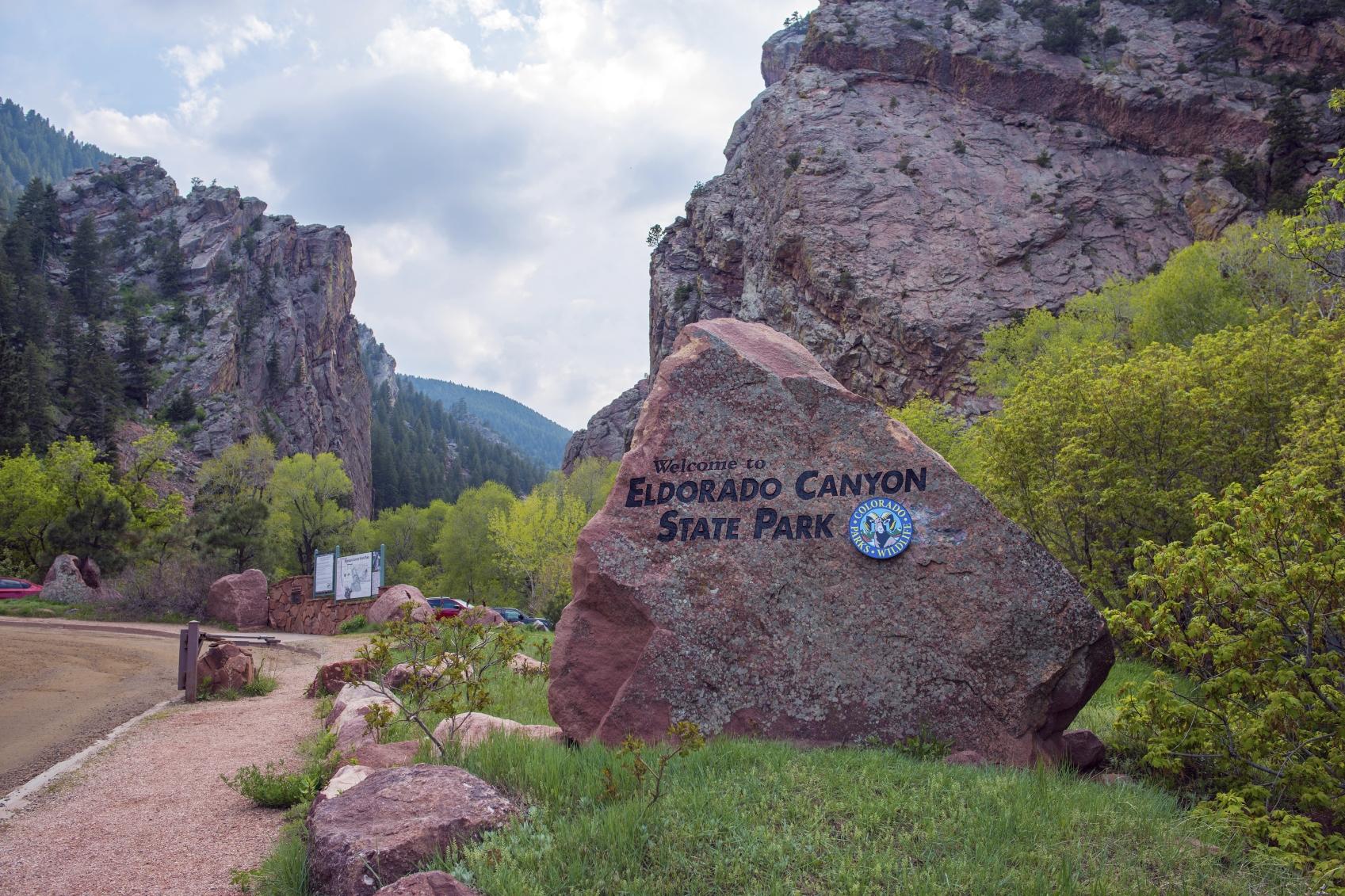Photo: Eldorado Canyon State Park (iStockphoto)