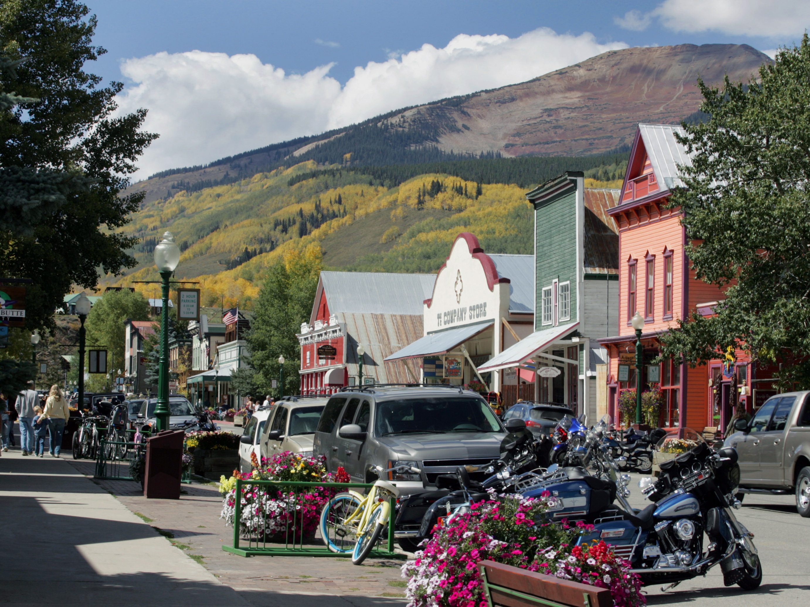 Photo: Crested Butte, Colorado