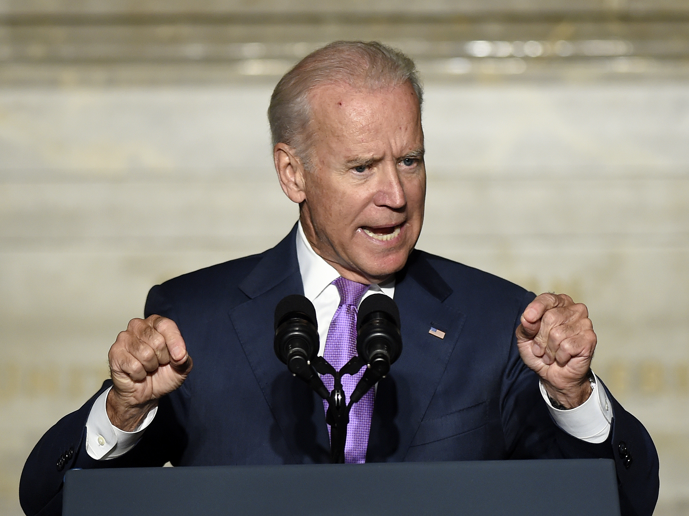 Vice President Joe Biden (AP Photo)
