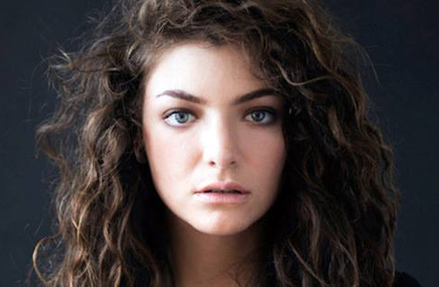 Photo: Lorde stock