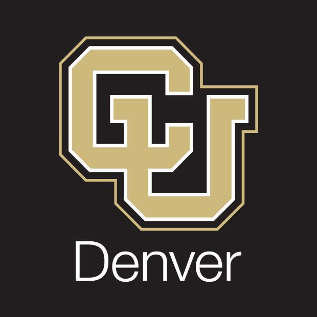 photo: University of Colorado Denver logo