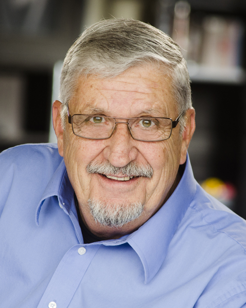 <p>Bob Lafley</p>