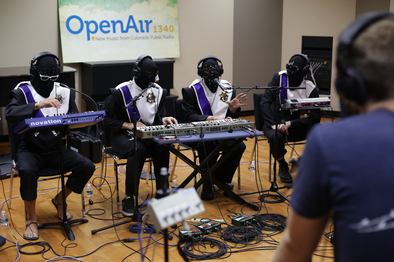 photo: Itchy-O at OpenAir