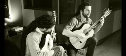 Image: Brasil Guitar Duo