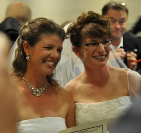 Photo: Challenge planned for Colo. anti-gay-marriage law