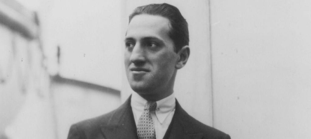 Image: George Gershwin