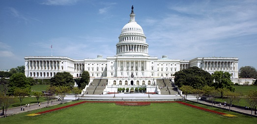 It's August Recess! What Do You Want From Congress?
