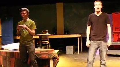 Photo: Longmont Theatre Company feature
