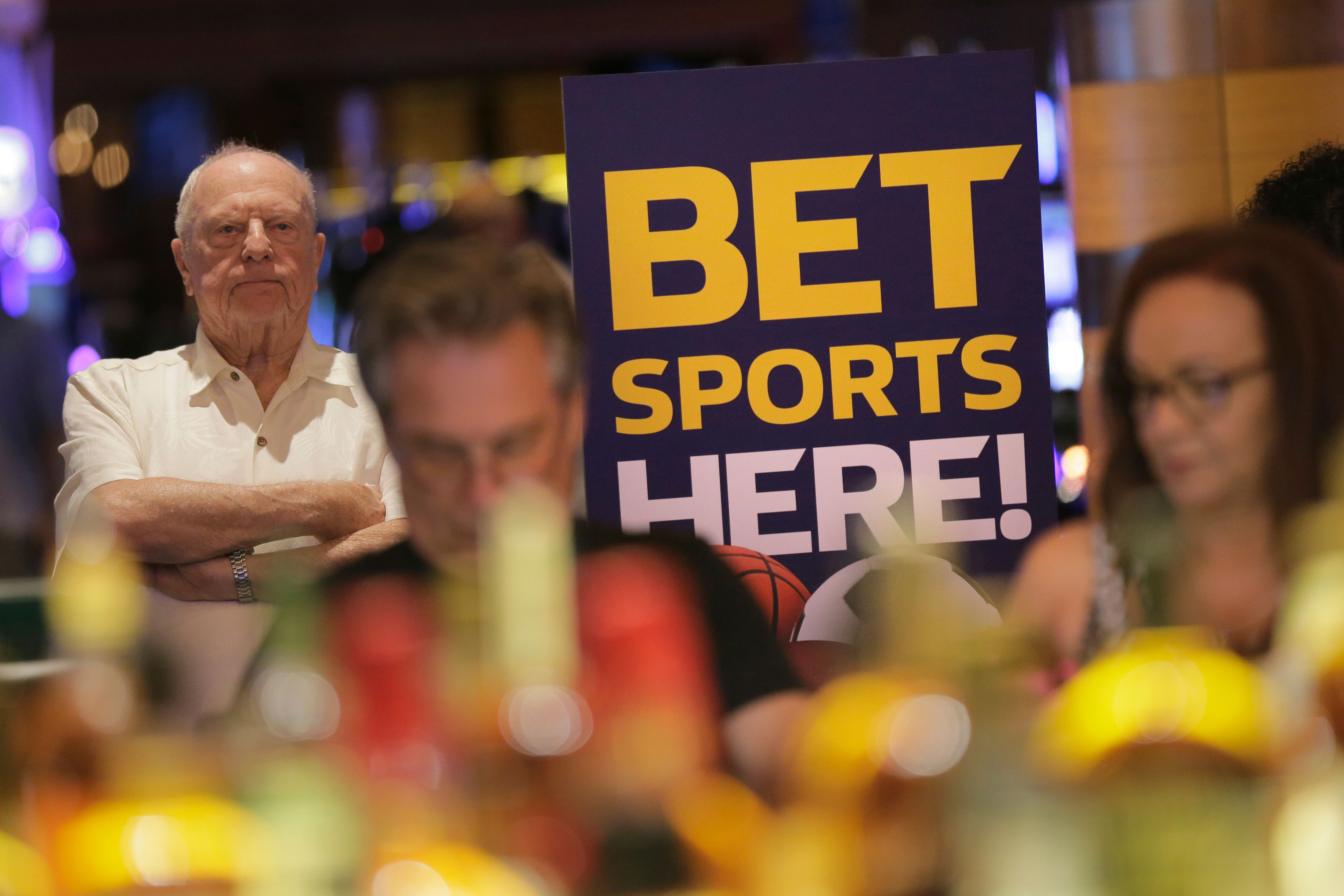 Nj sports betting referendum in ireland new doctor who actor betting trends