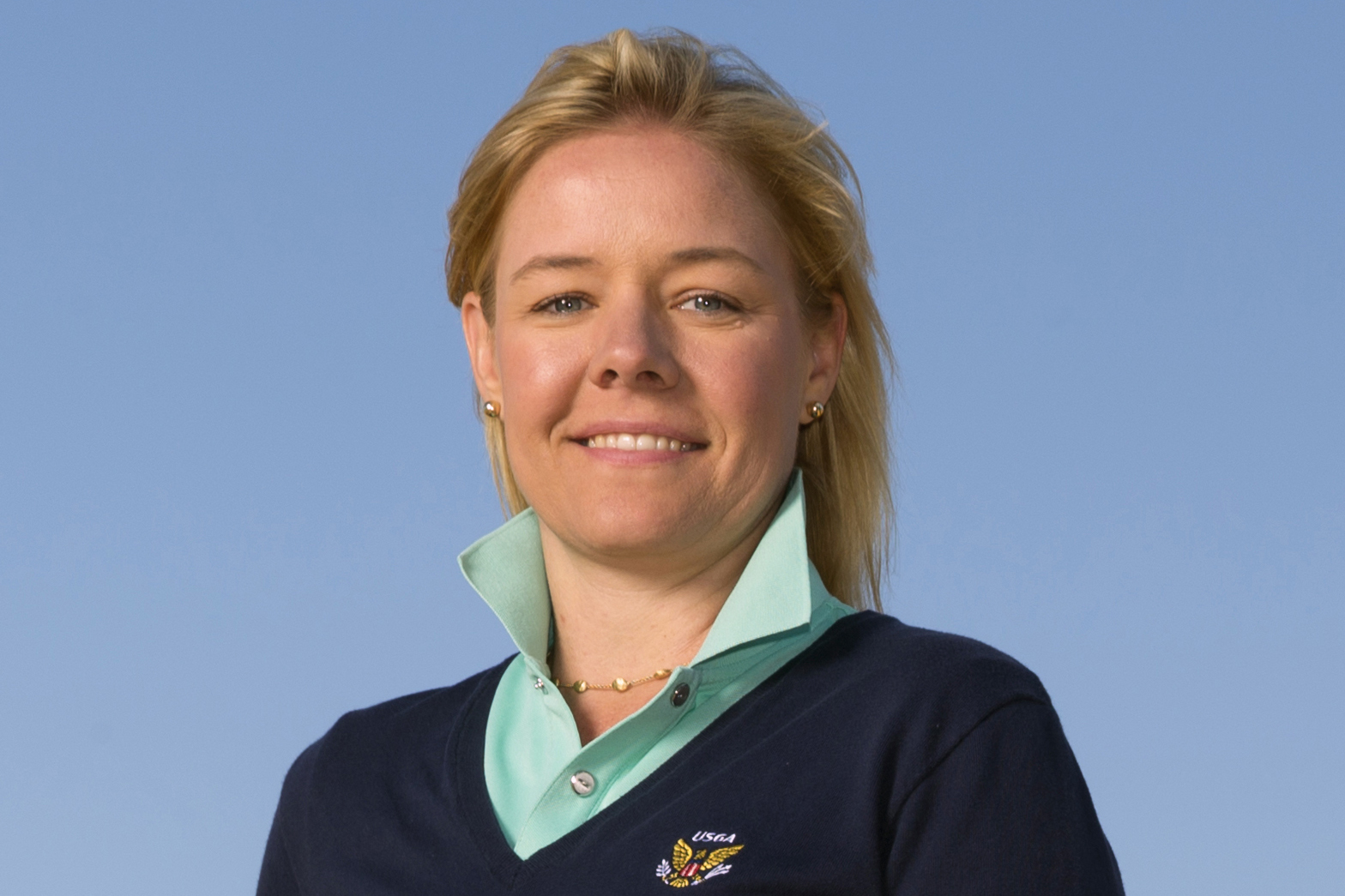 <p>The U.S. Olympic Committee has hired Sarah Hirshland as its CEO, placing the executive at the U.S. Golf Association in charge of stabilizing an organization that has been hammered by sex-abuse scandals spanning several Olympic sports.</p>