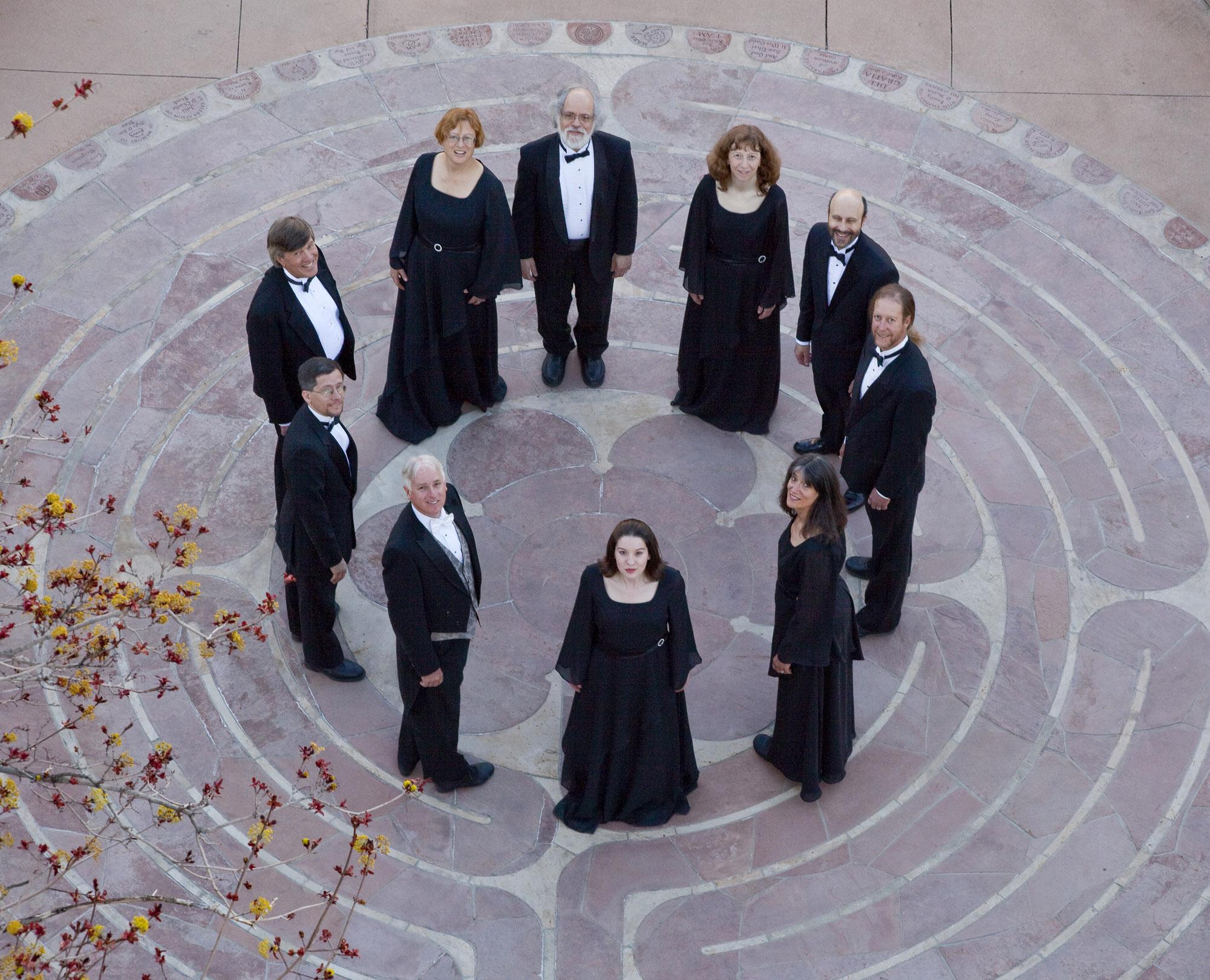 Photo: Ars Nova Singers