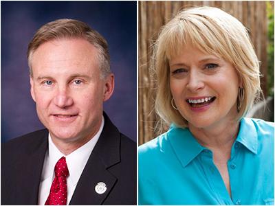 Photo: Attorney General candidates