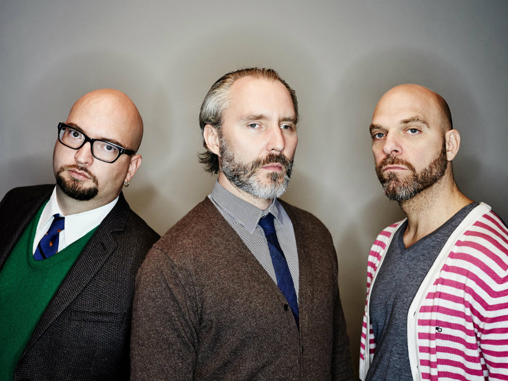 Photo: The Bad Plus