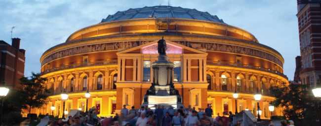 Image: BBC Proms