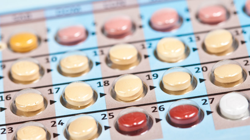 Photo: Birth Control Pills (iStock)