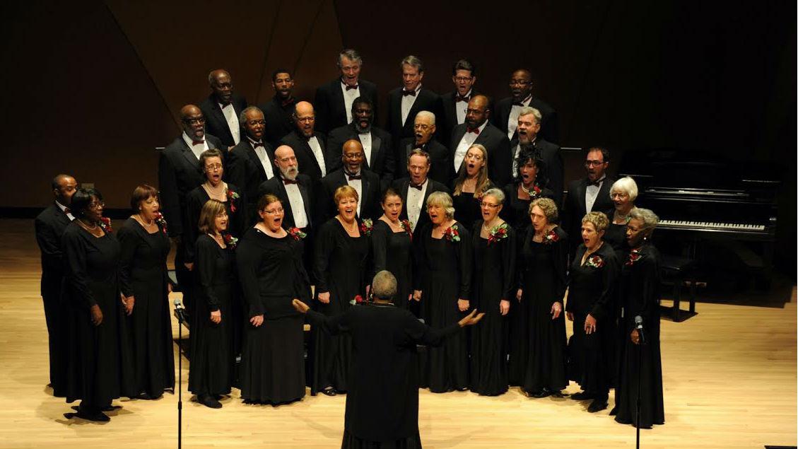 Photo: BLW Spiritual Voices choir