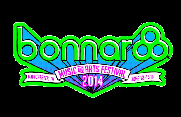 photo: Bonnaroo 2014 logo