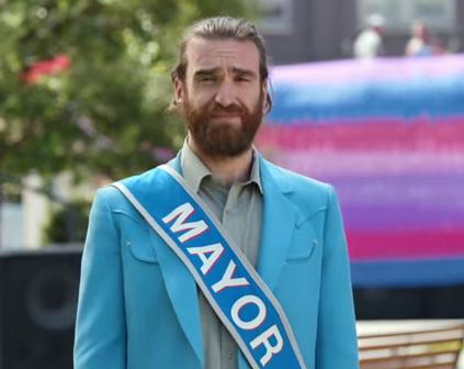 Photo: Mayor of WhateverUSA