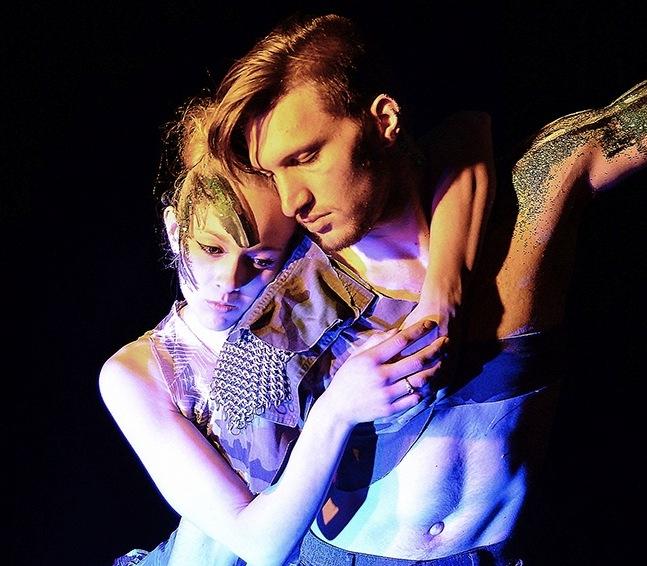 """<p>Sangre de Cristo Ballet's """"Carmina Burana""""</p>"""