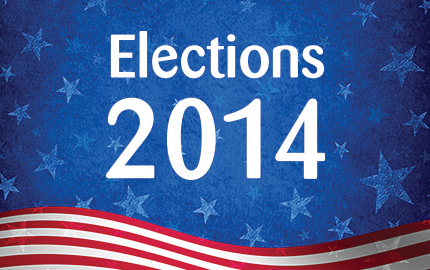 Photo: Elections 2014 Feature Image