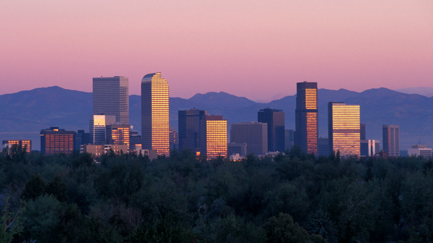 Photo: Denver Skyline (iStock)