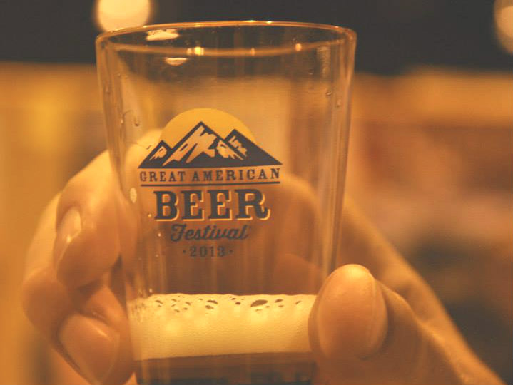 Photo: The Great American Beer Festival