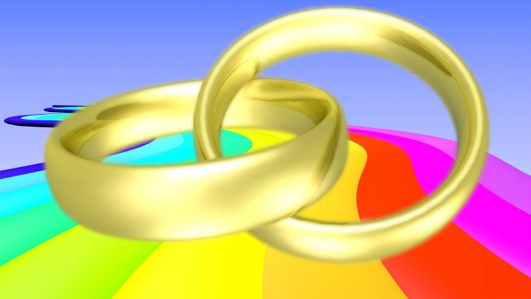 Photo: Gay marriage (iStock)