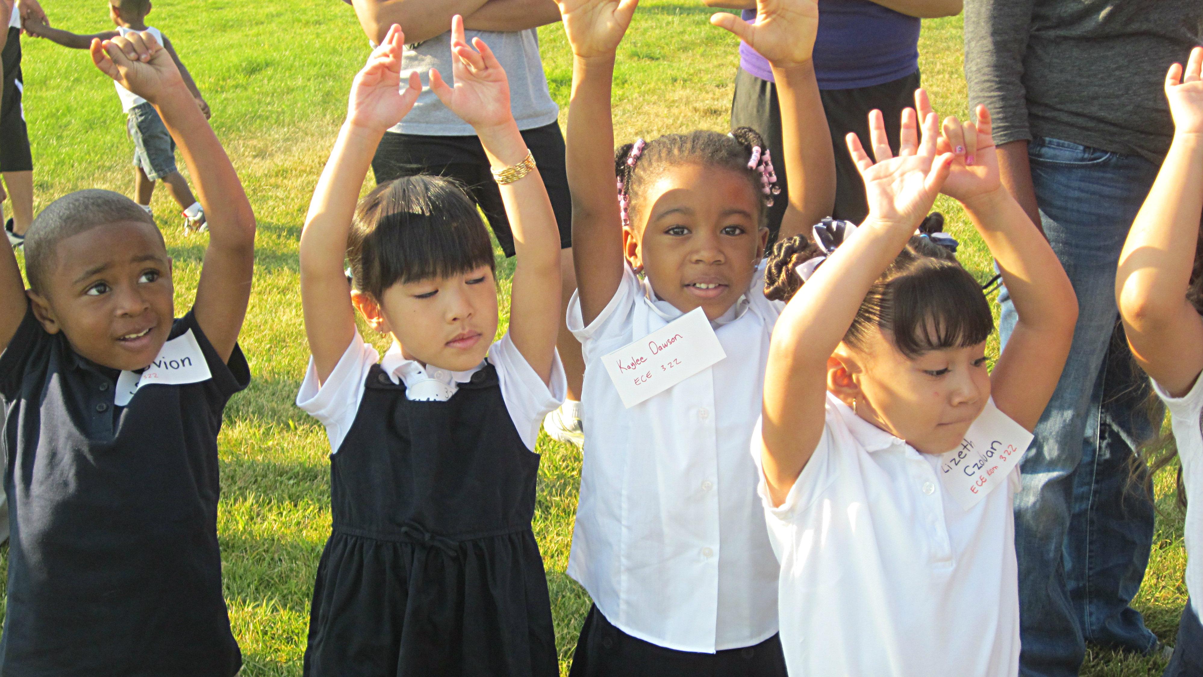 Photo: Green Valley Elementary