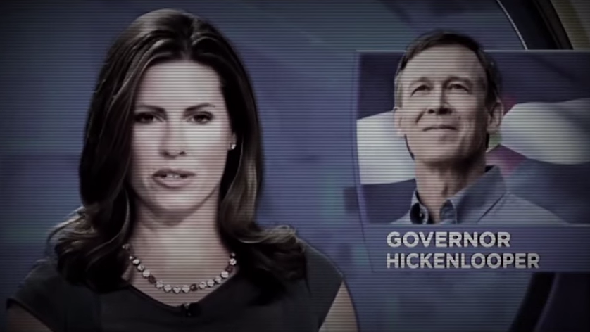 Photo: RGA Hickenlooper ad 2