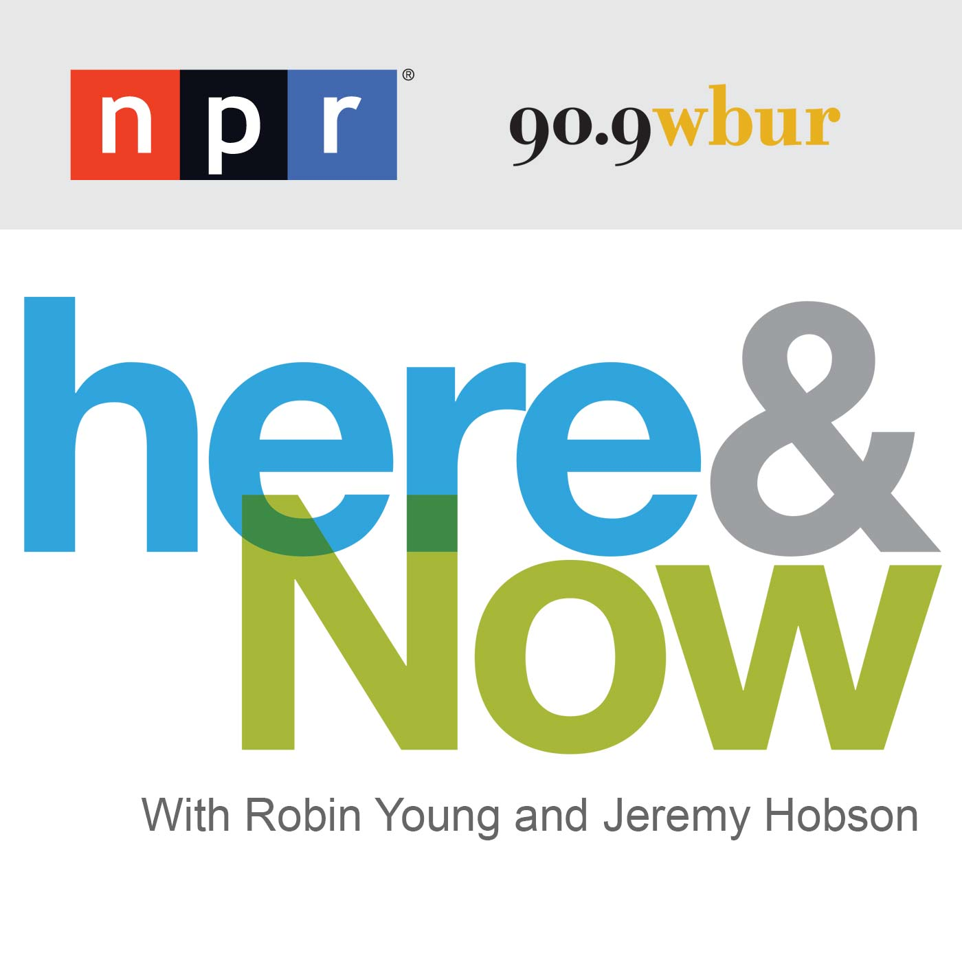 photo: Here & Now logo