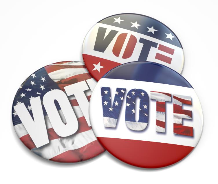 Photo: Elections (iStock)