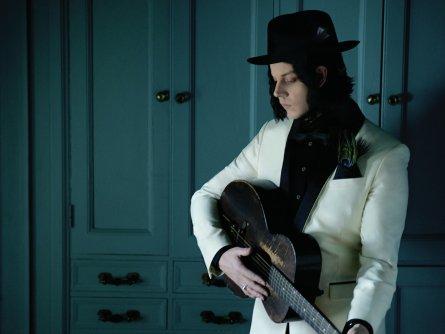photo: Jack White