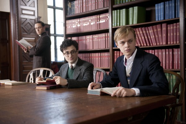 Image: Kill your Darlings