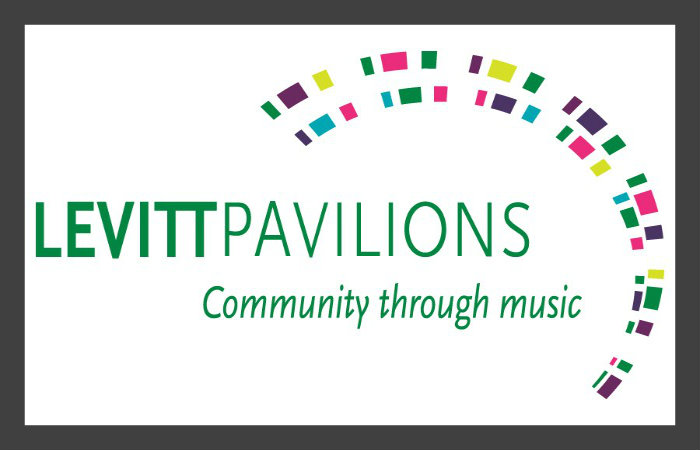 photo: Levitt Pavilions logo