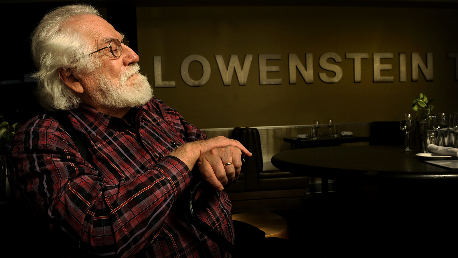 Photo: Henry Lowenstein 2 (Denver Post image)