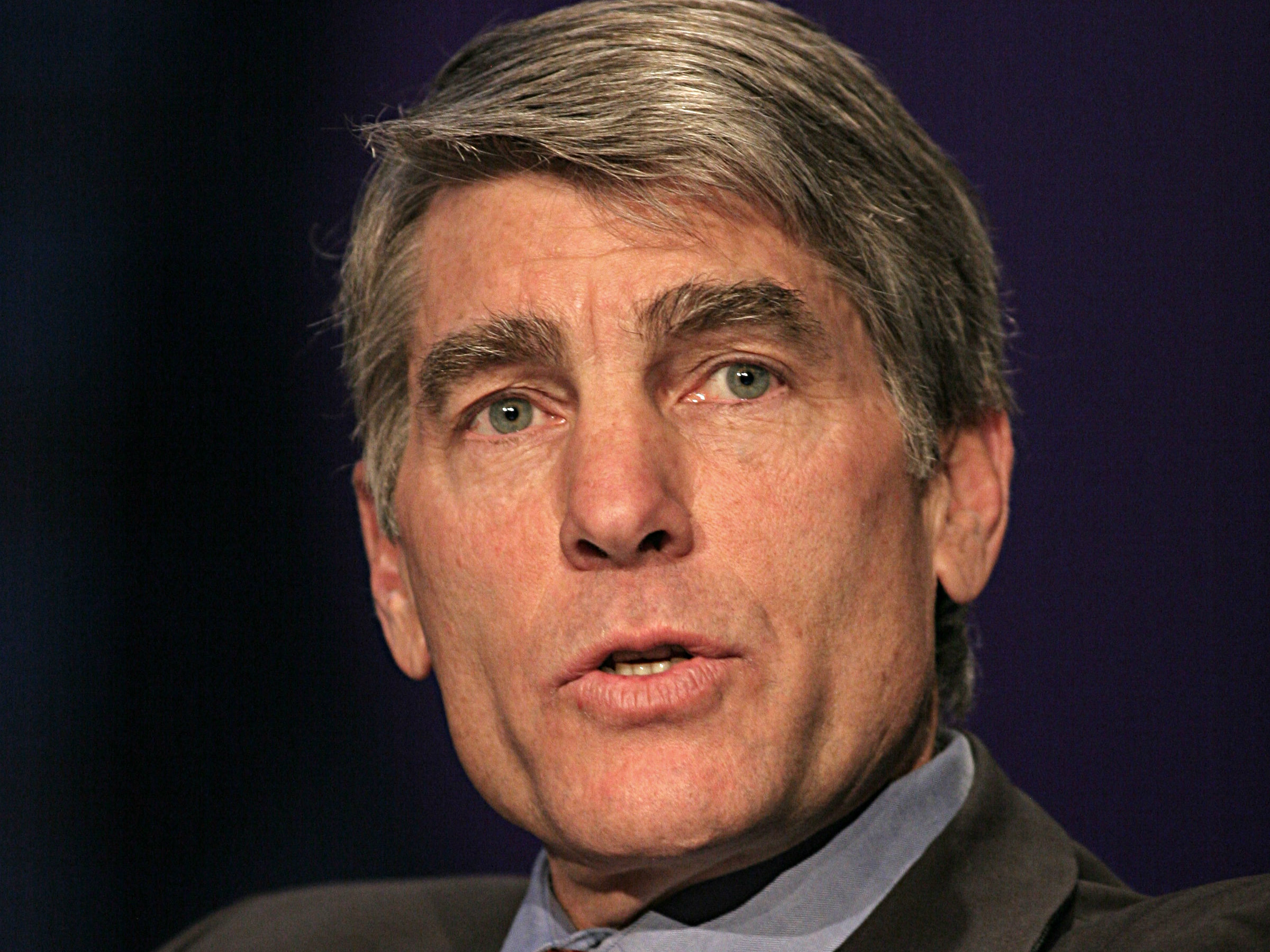 US Senator Mark Udall (D-CO)