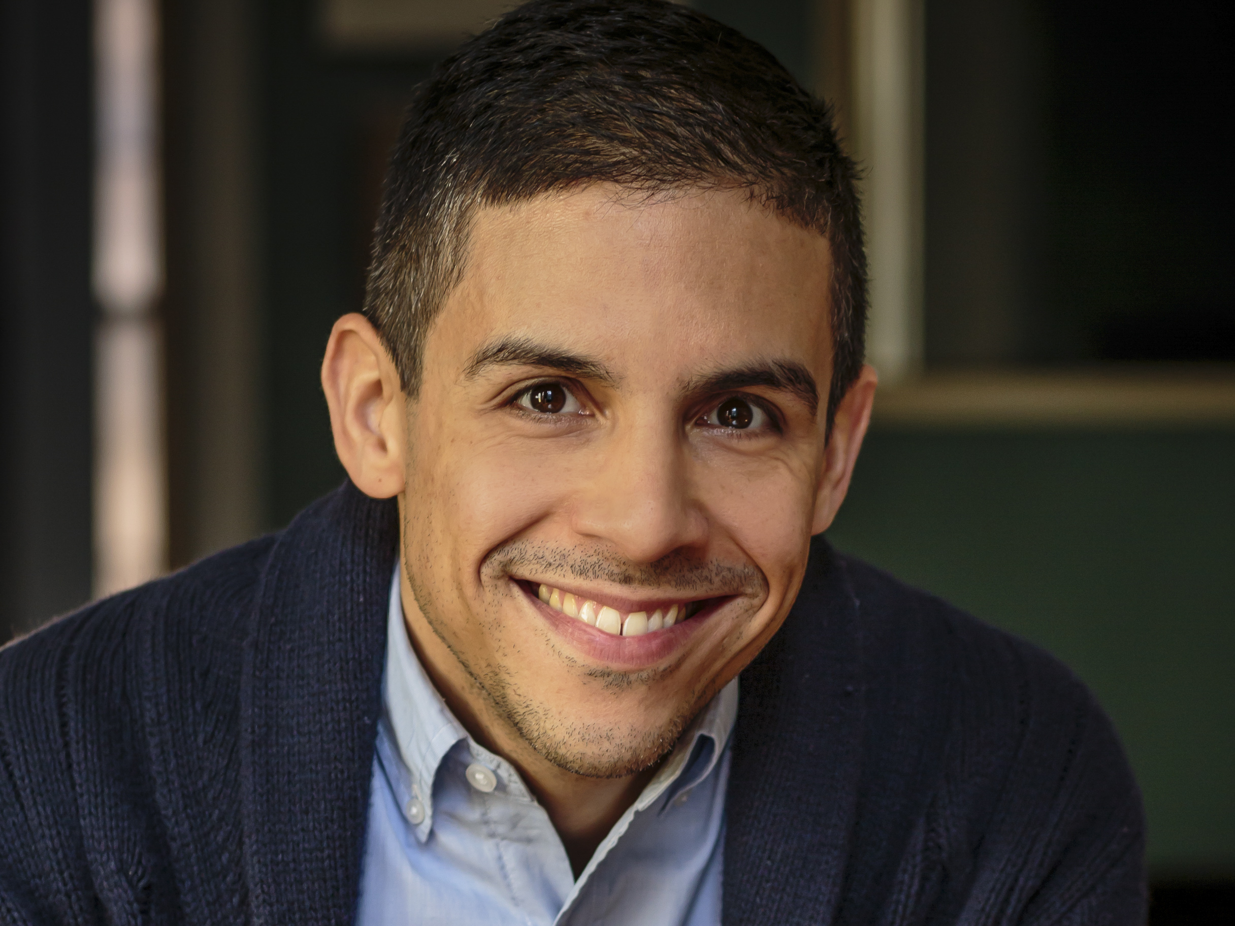 <p>Denver Center for the Performing Arts 2014-2015 Playwriting Fellow,Matthew Lopez.</p>