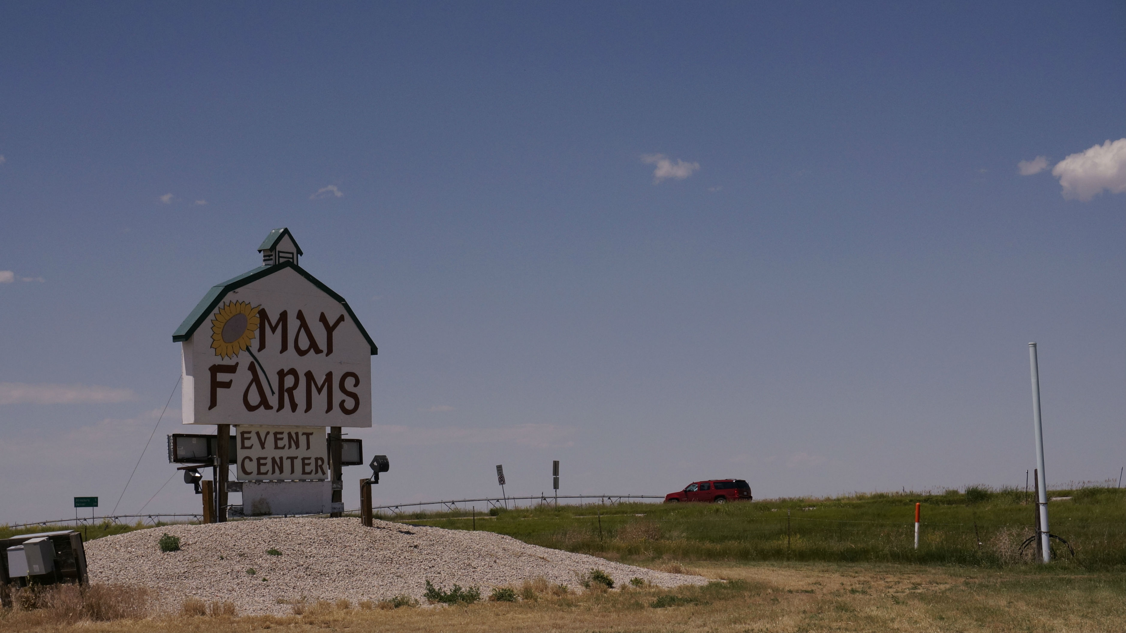 Photo: May Farms