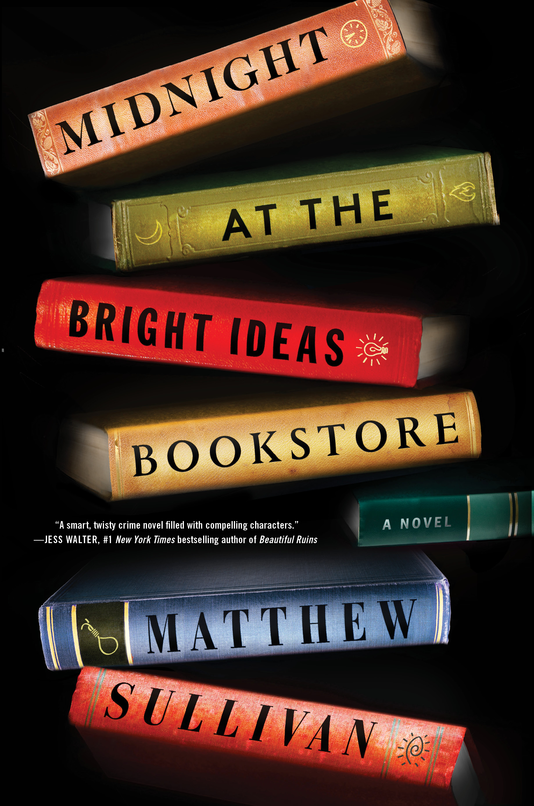 Photo: Bright Ideas Bookstore