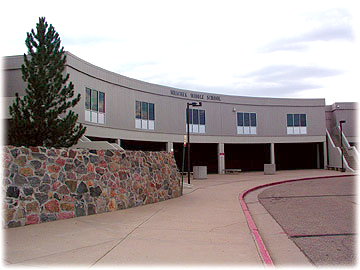 Photo: Mrachek Middle School