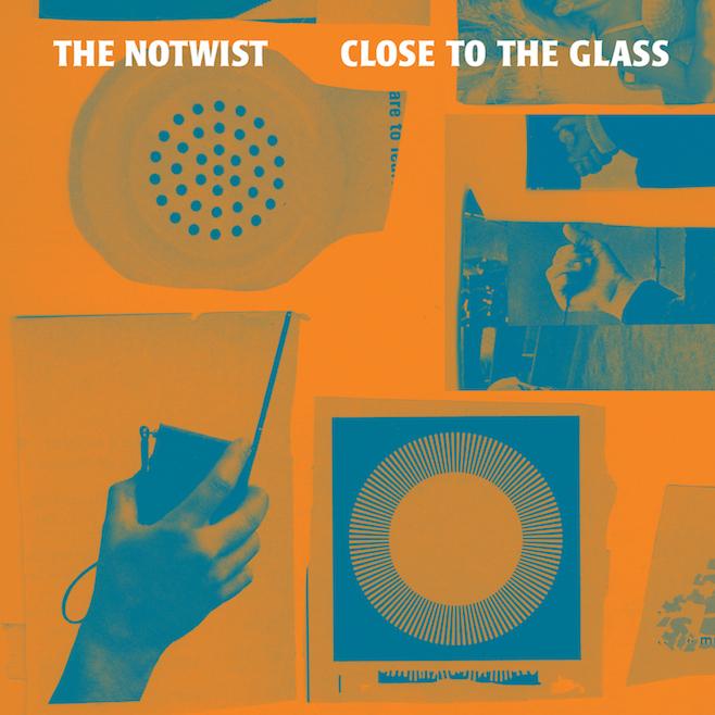 photo: The Notwist album
