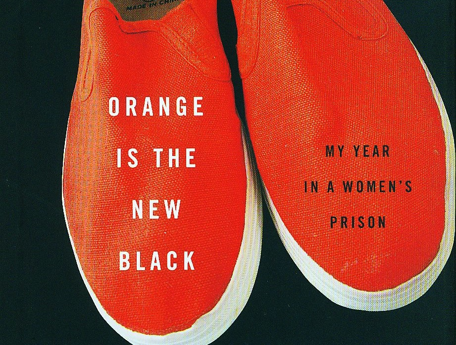 """<p>""""Orange Is The New Black,"""" by Piper Kerman, appearing at Lone Tree Arts Center on May 22</p>"""