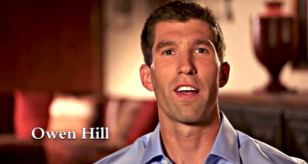 Photo: State Sen. Owen Hill