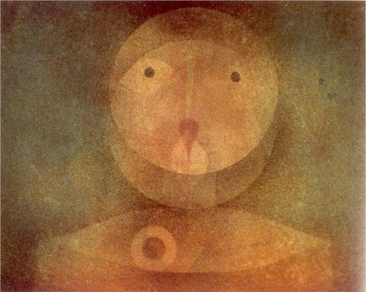 Photo: Paul Klee's