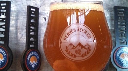 <p>Brewer Charlie Berger shares the Denver Beer Company's winter seasonal recipe for 'Tis the Saison.</p>