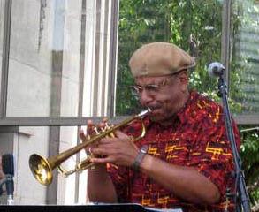 Photo: Buckner Funken Jazz